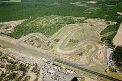 Översiktsbild av Alastaro Circuit