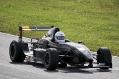 Kund kör Formel Renault 2000