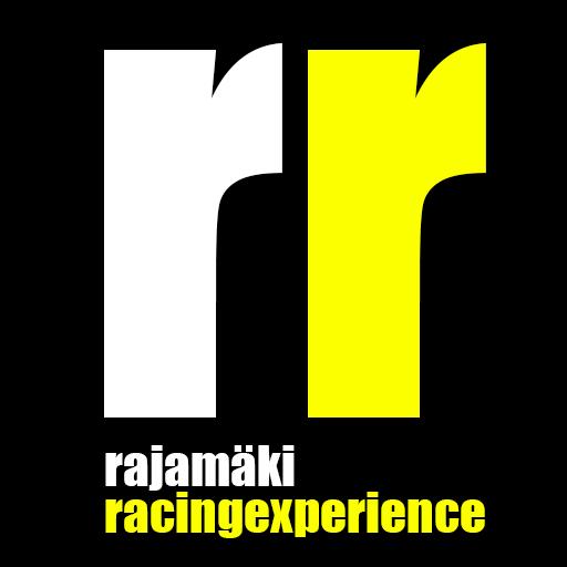 Rajamäki Racing logo