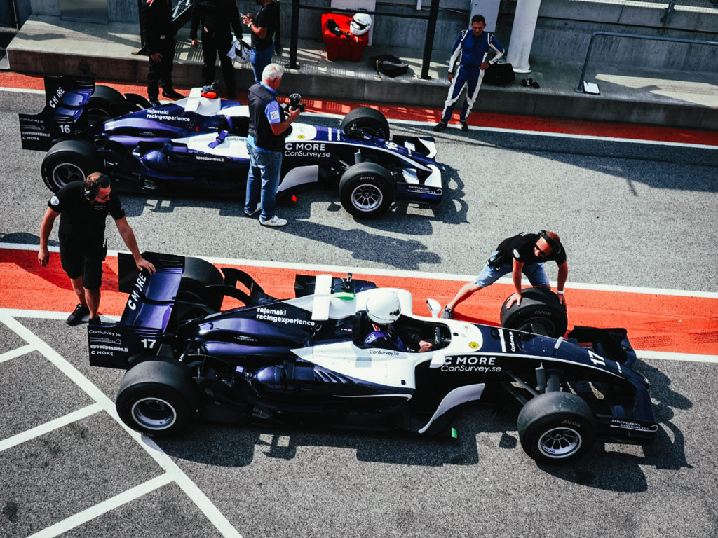 Rajamäki Racing